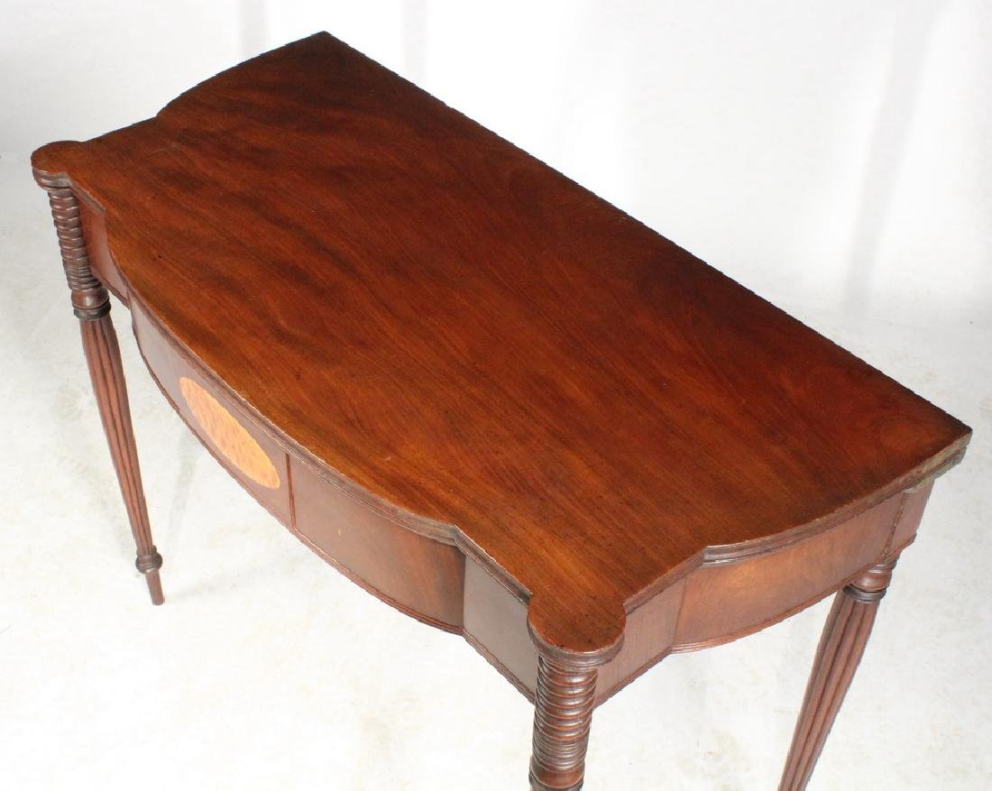FEDERAL PERIOD CARD TABLE - 2