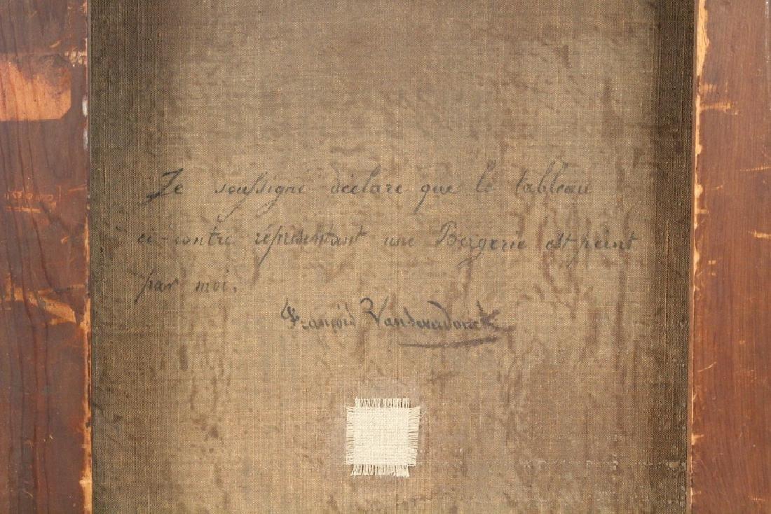 FRANCOIS VANDEVERDONCK (BELGIUM/NERTHERLANDS, - 4
