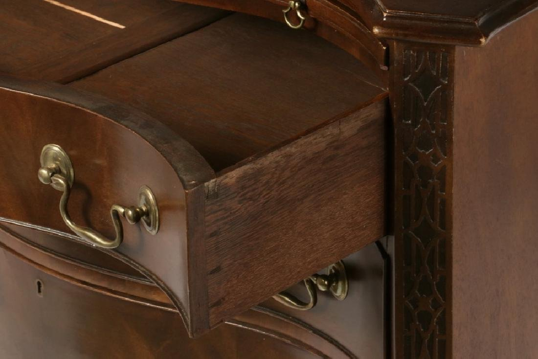 19TH C. BACHELOR'S CHEST - 3