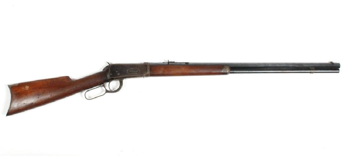 WINCHESTER RIFLE MODEL 1894