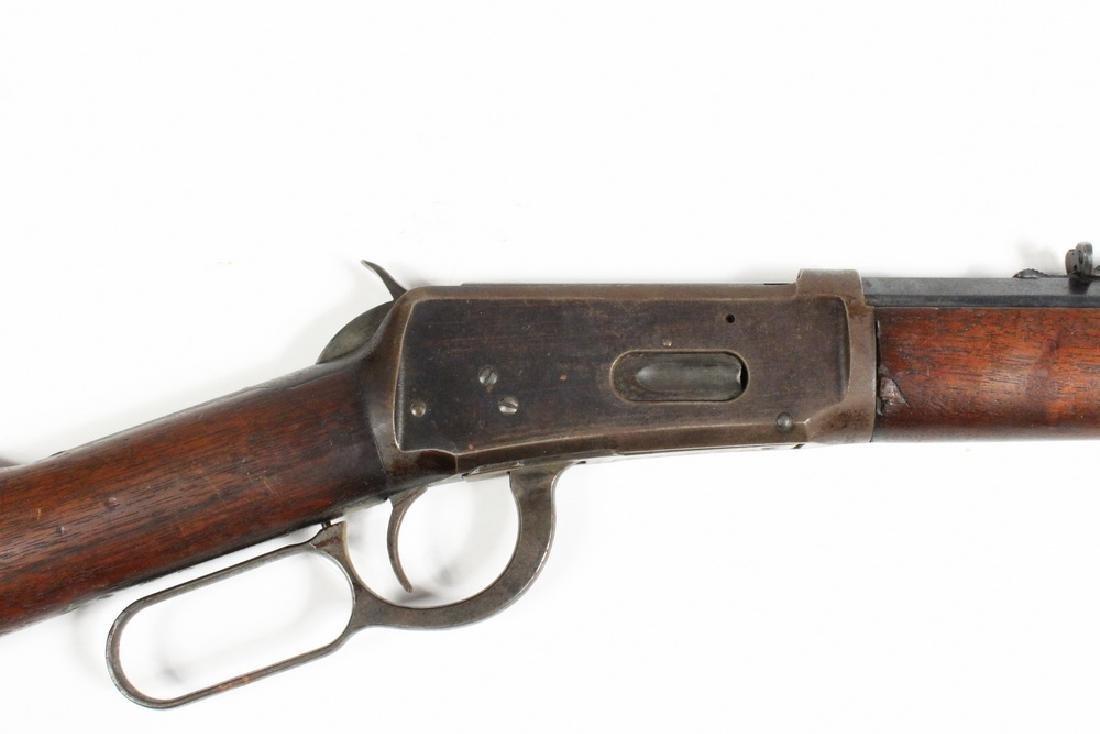 WINCHESTER RIFLE MODEL 1894 - 2