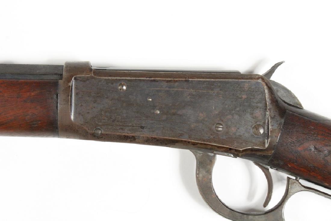 WINCHESTER RIFLE MODEL 1894 - 3