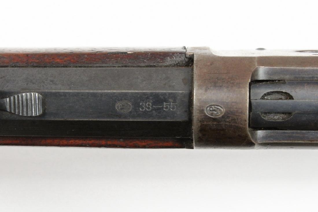 WINCHESTER RIFLE MODEL 1894 - 4