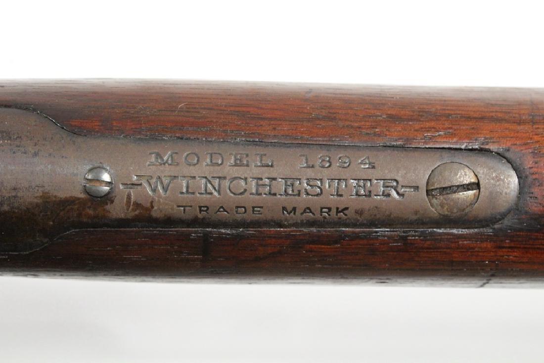 WINCHESTER RIFLE MODEL 1894 - 7