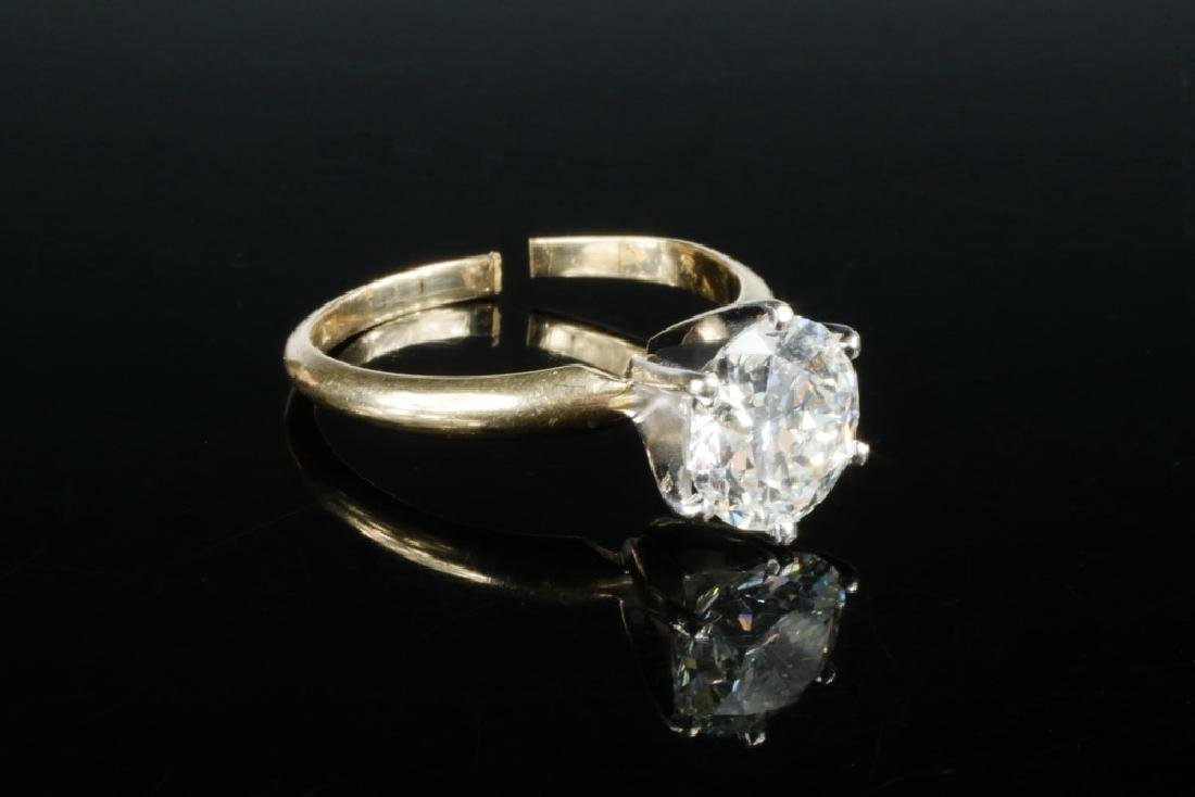 LADY'S RING - 2
