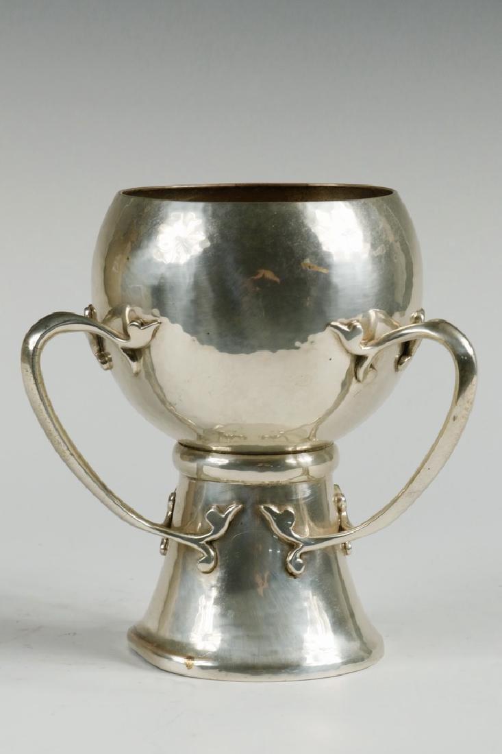 IRISH SILVER METHER CUP