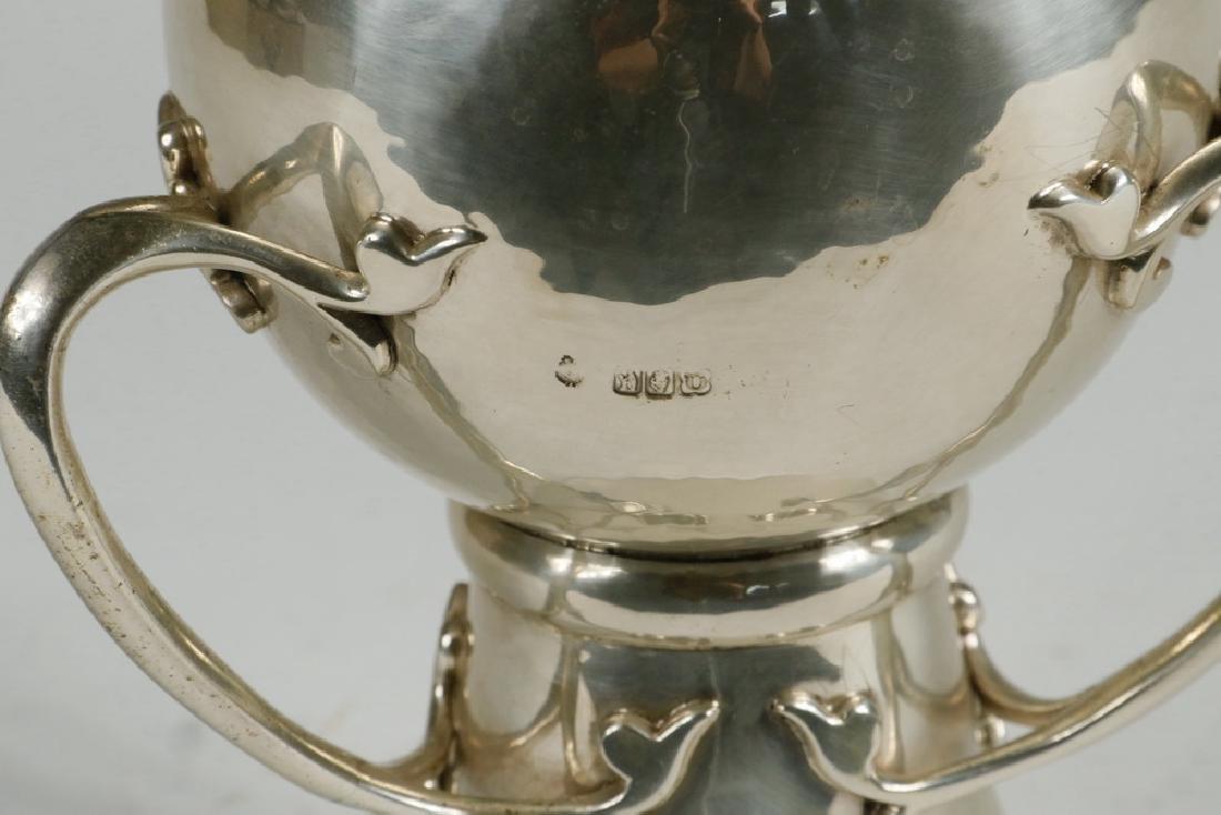 IRISH SILVER METHER CUP - 2