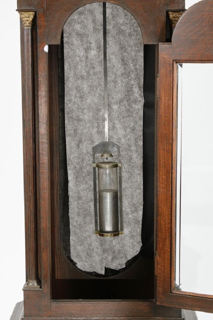 MAGNIFICENT TALL CLOCK - 10