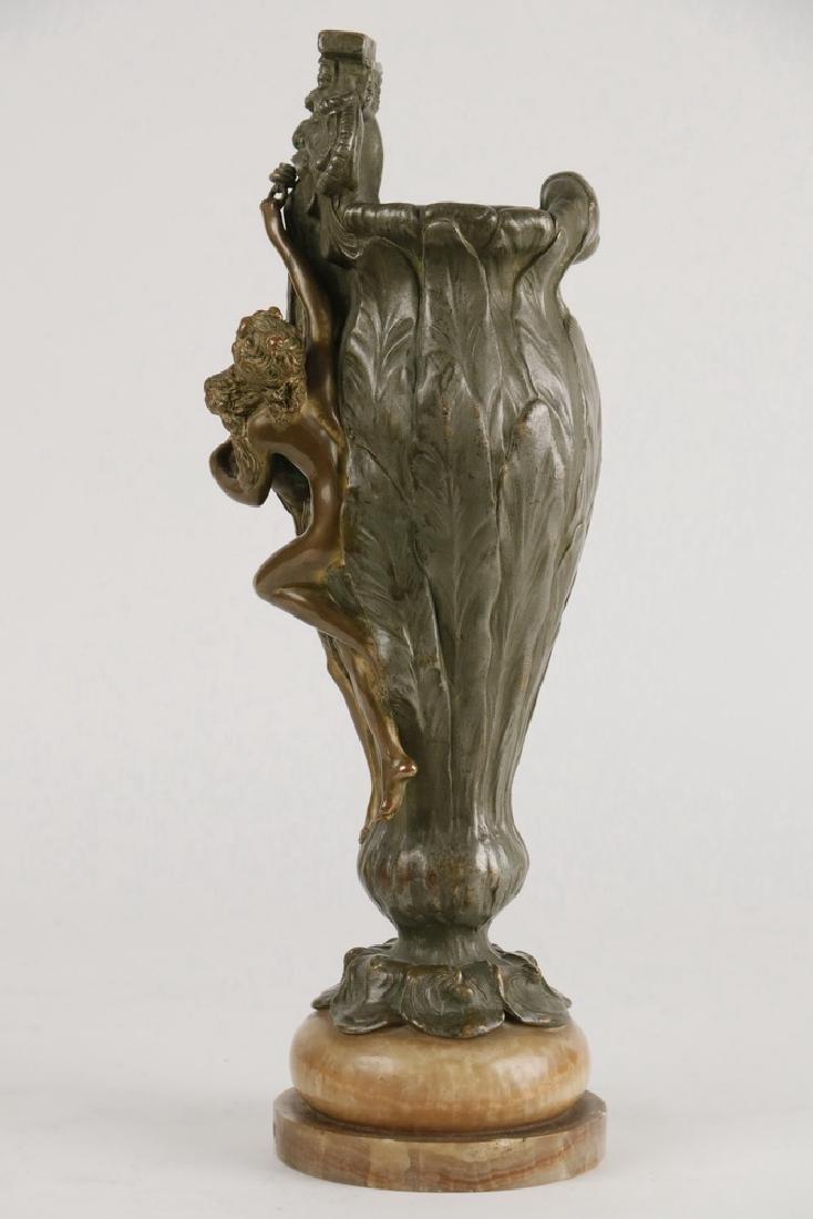 CARL KAUBA (AUSTRIA/US, 1865-1922) - 3