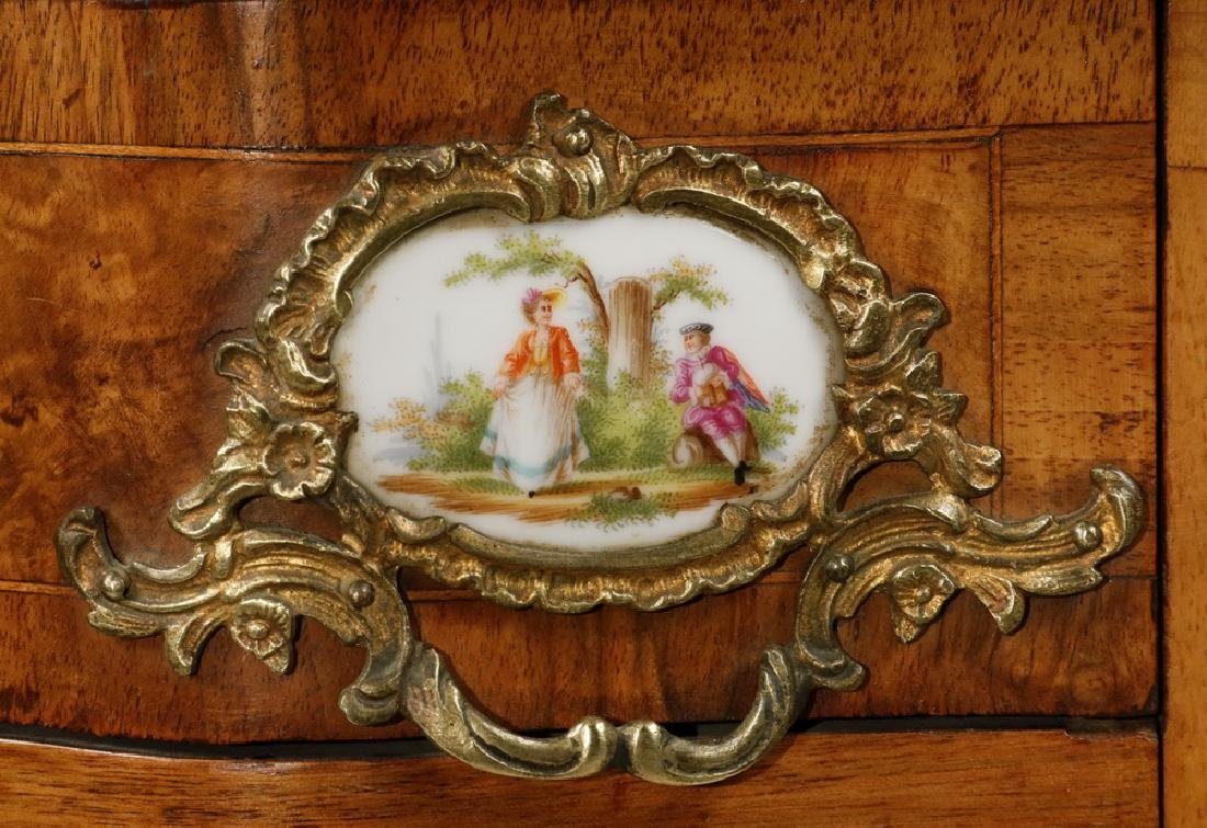 19TH C. FRENCH LAMP STAND - 5
