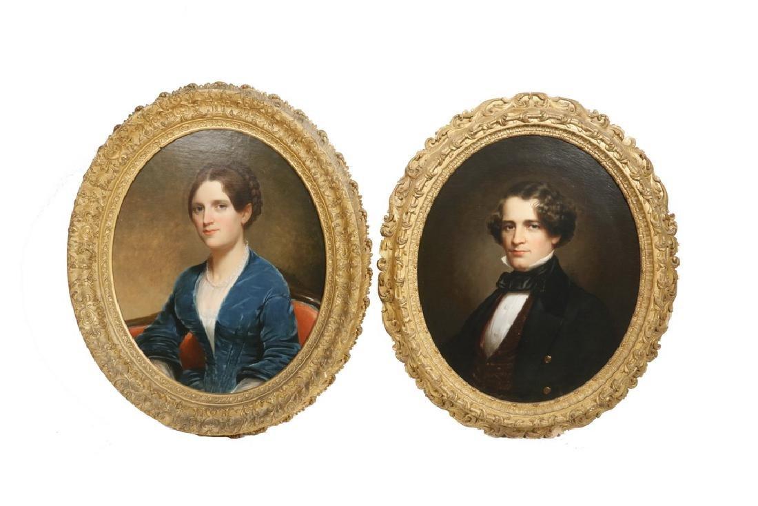 CEPHAS GIOVANNI THOMPSON (MA, 1809-1888)