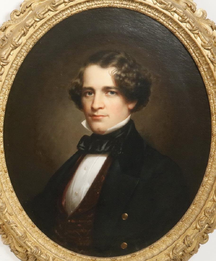 CEPHAS GIOVANNI THOMPSON (MA, 1809-1888) - 3