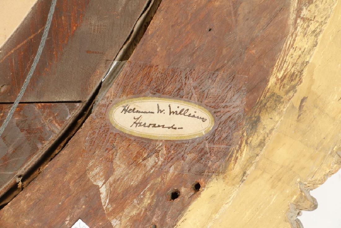 CEPHAS GIOVANNI THOMPSON (MA, 1809-1888) - 7