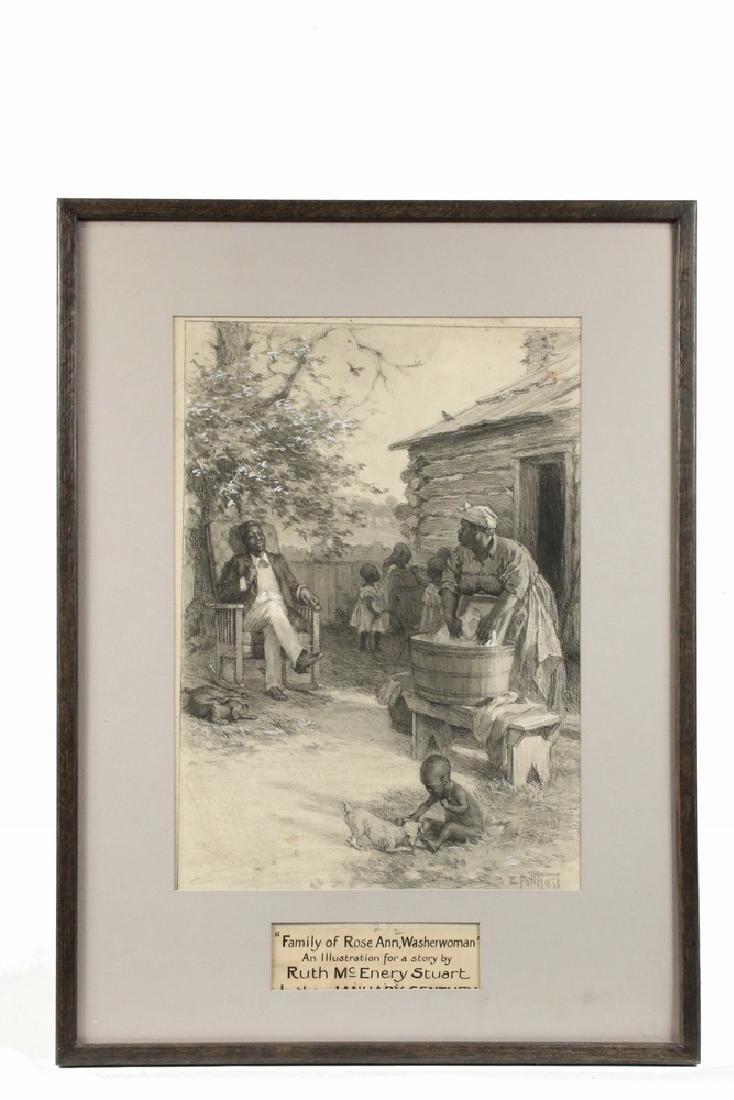 EDWARD HENRY POTTHAST (NY/OH, 1857-1927)
