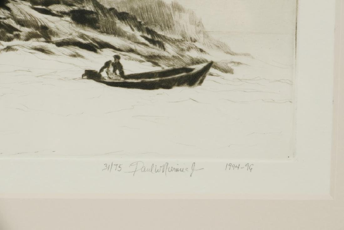 PAUL W. NIEMIEC, JR. (NY, 1948 - ) - 4