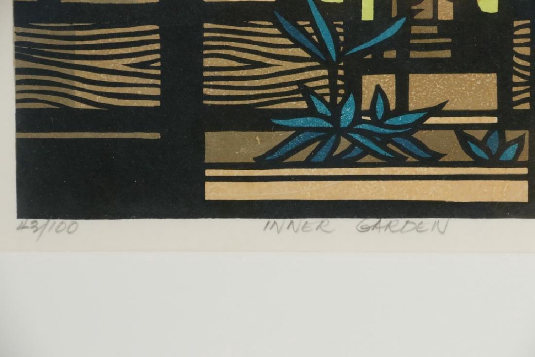 CLIFTON KARHU (MN/JAPAN, 1927-2007) - 3