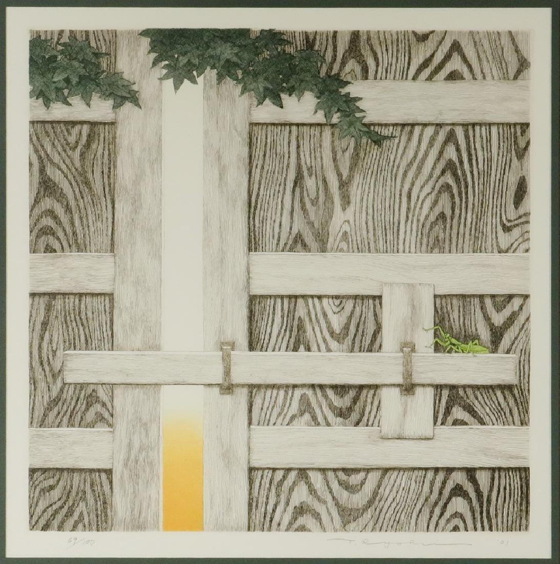 RYOHEI TANAKA (JAPAN, 1933 - ) - 2