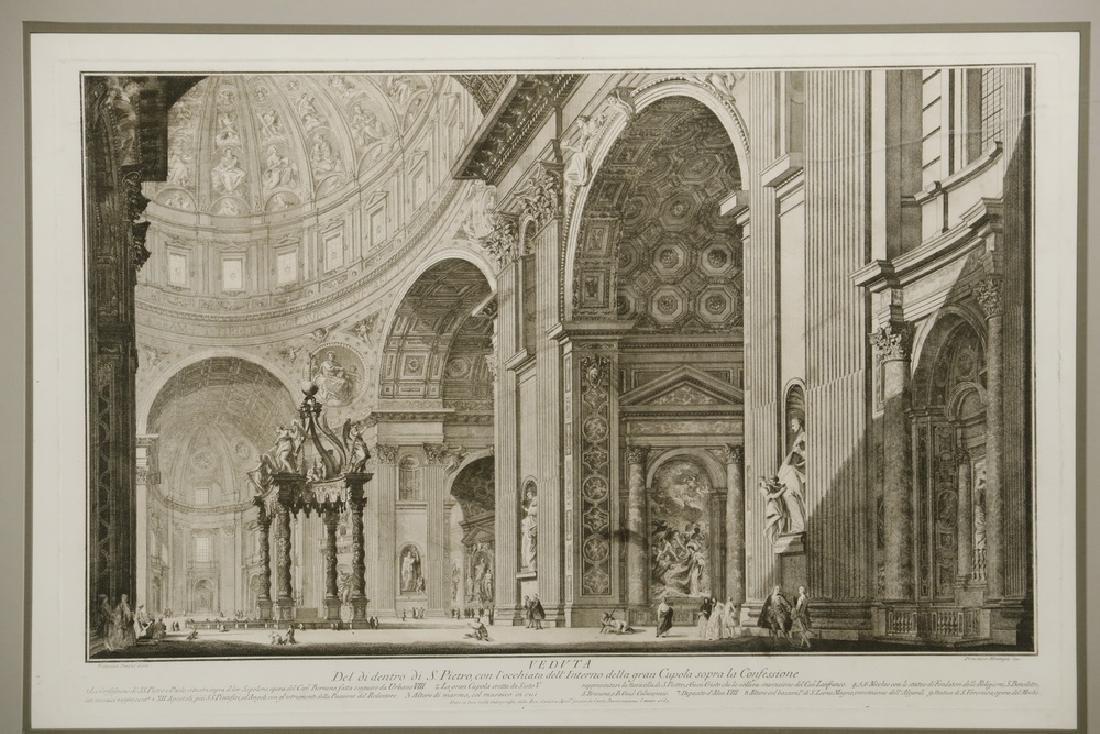 FRANCESCO PANINI (ITALY, 1745-1812) - 2