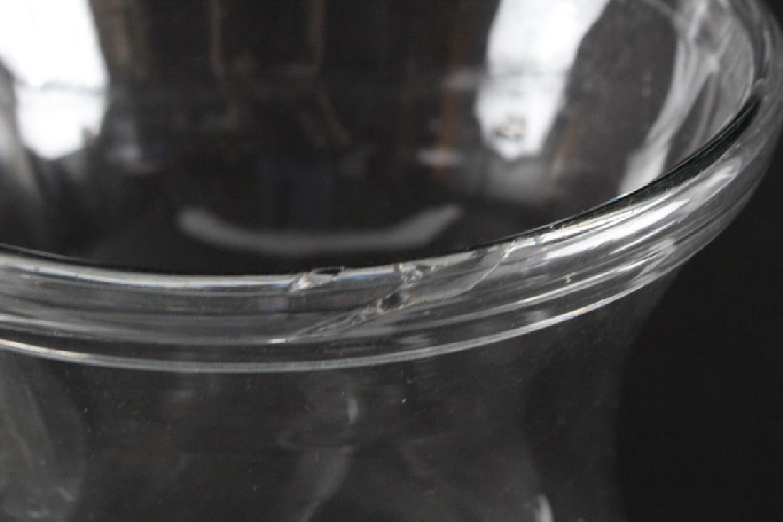 (4 PCS) CLEAR GLASS - 2