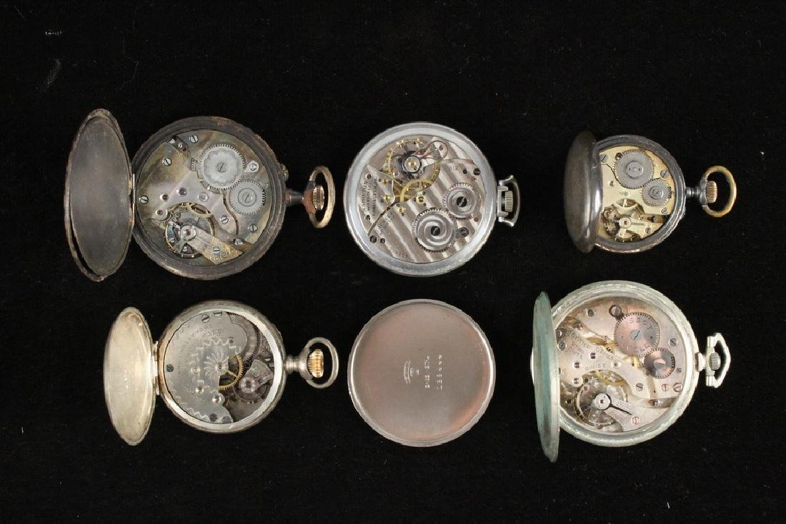 (8) ASSORTED WATCHES - 3