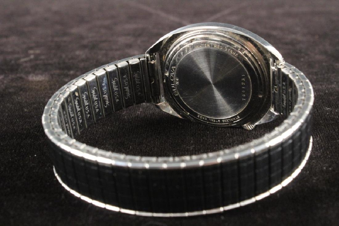 (8) ASSORTED WATCHES - 4