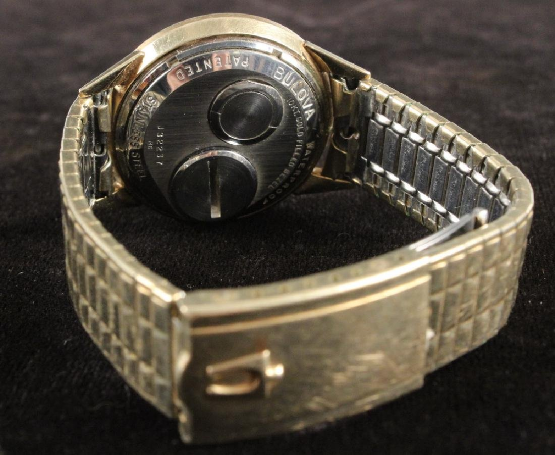 (8) ASSORTED WATCHES - 5