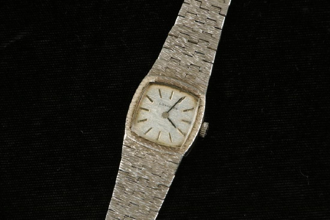LADY'S LONGINES WRISTWATCH