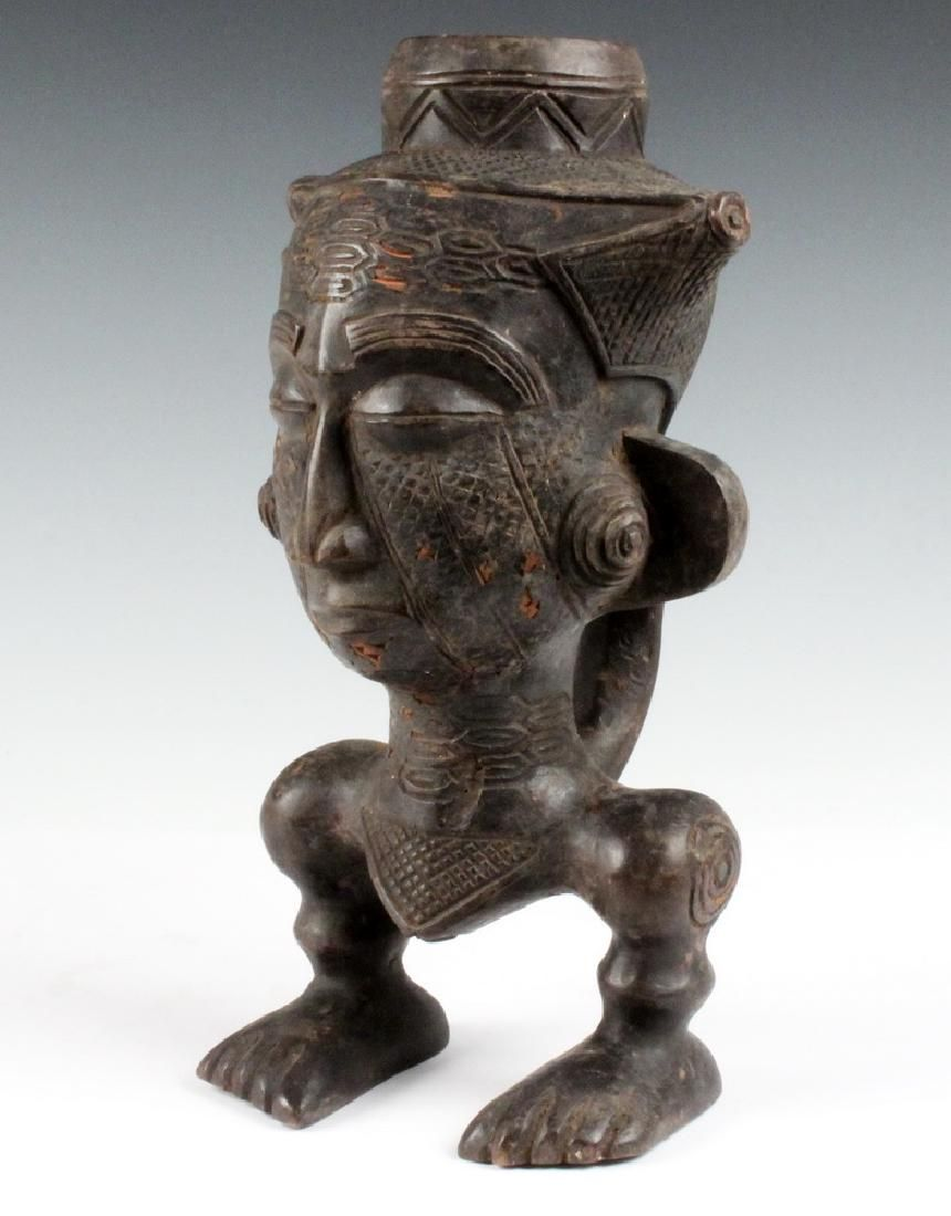 AFRICAN RITUAL CUP