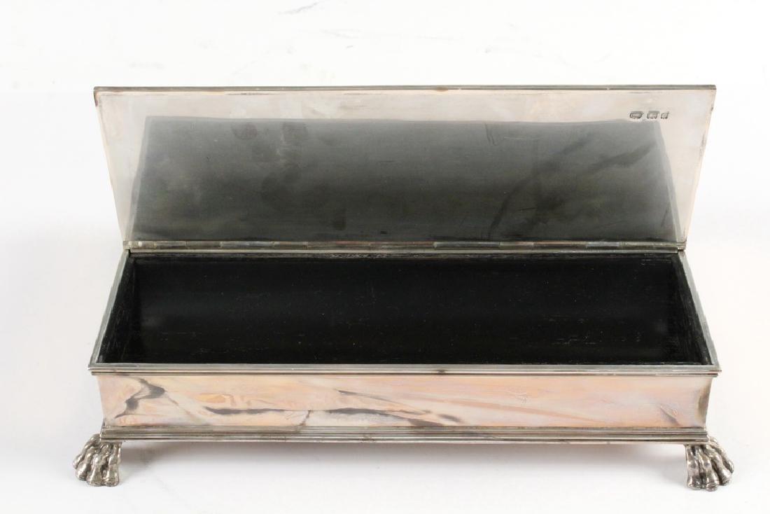 STERLING DESK TOP BOX - 4