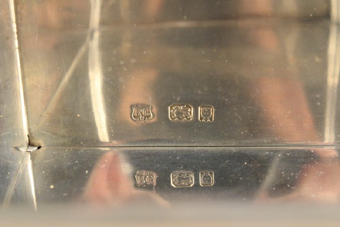 STERLING DESK TOP BOX - 7