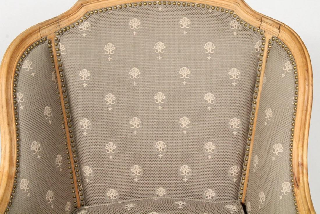 1920S FRENCH BERGERE - 2