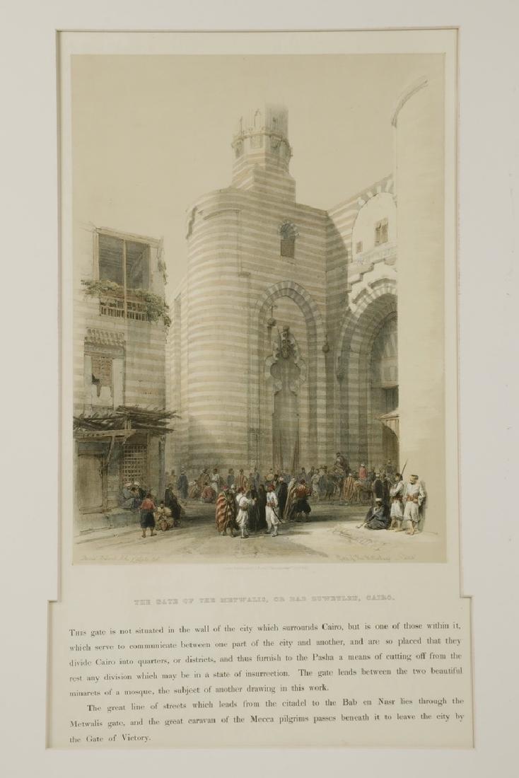 DAVID ROBERTS (UK, 1796-1864)