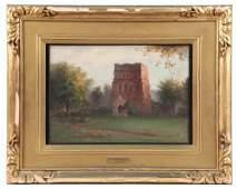 ALEXANDER SCOTT, R.A. (UK, 1872-1932)