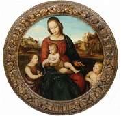 AFTER GIOVANNI ANTONIO SOGLIANI (ITALY, 1492-1544)