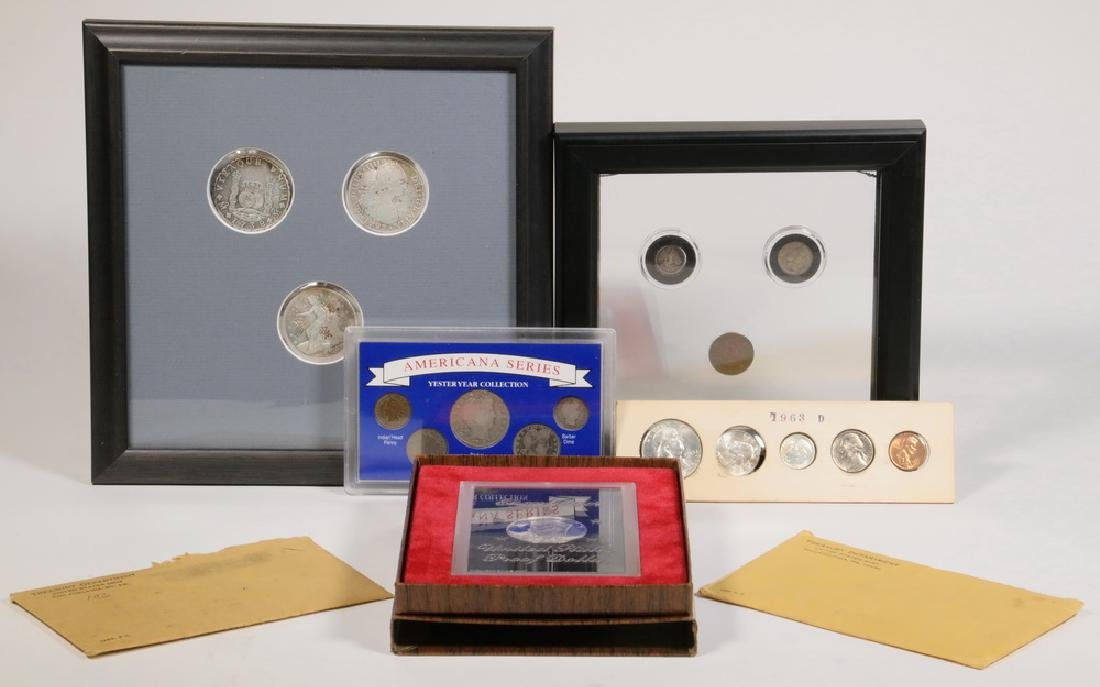 Various Proof Sets