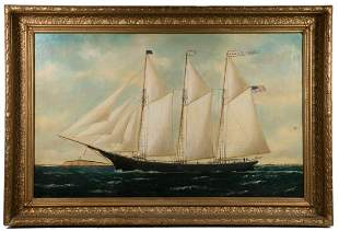 WILLIAM PIERCE STUBBS (ME/MA, 1842-1909)