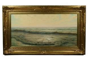 THOMAS ALEXANDER HARRISON (CA/NY/PA/FRANCE, 1853-1930)