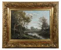 JEAN-BAPTISTE-CAMILLE COROT (FRANCE, ITALY, 1796-1875)