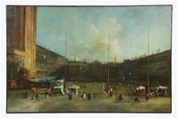 18TH C. ITALIAN SCHOOL