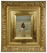 JOSEF ISRAELS (NETHERLANDS, 1824-1911)
