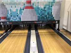 BOWLING ALLEYS