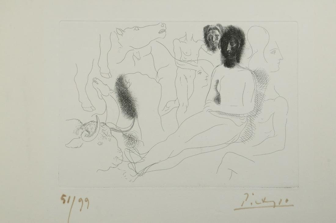 PABLO PICASSO (SPAIN/FRANCE, 1881-1973)