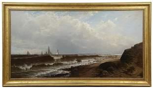 ALFRED THOMPSON BRICHER (NY/NH, 1837-1908)