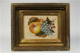 EARLY 19TH C. FRAMED THEOREM