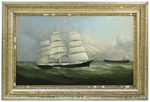ATTRIBUTED TO WILLIAM H. YORK (UK, 1847-1927)