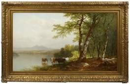 JOHN WILLIAM CASILEAR (NY/VT, 1811-1893)