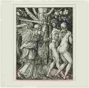 ALBRECHT DURER (GERMANY, 1471-1528)