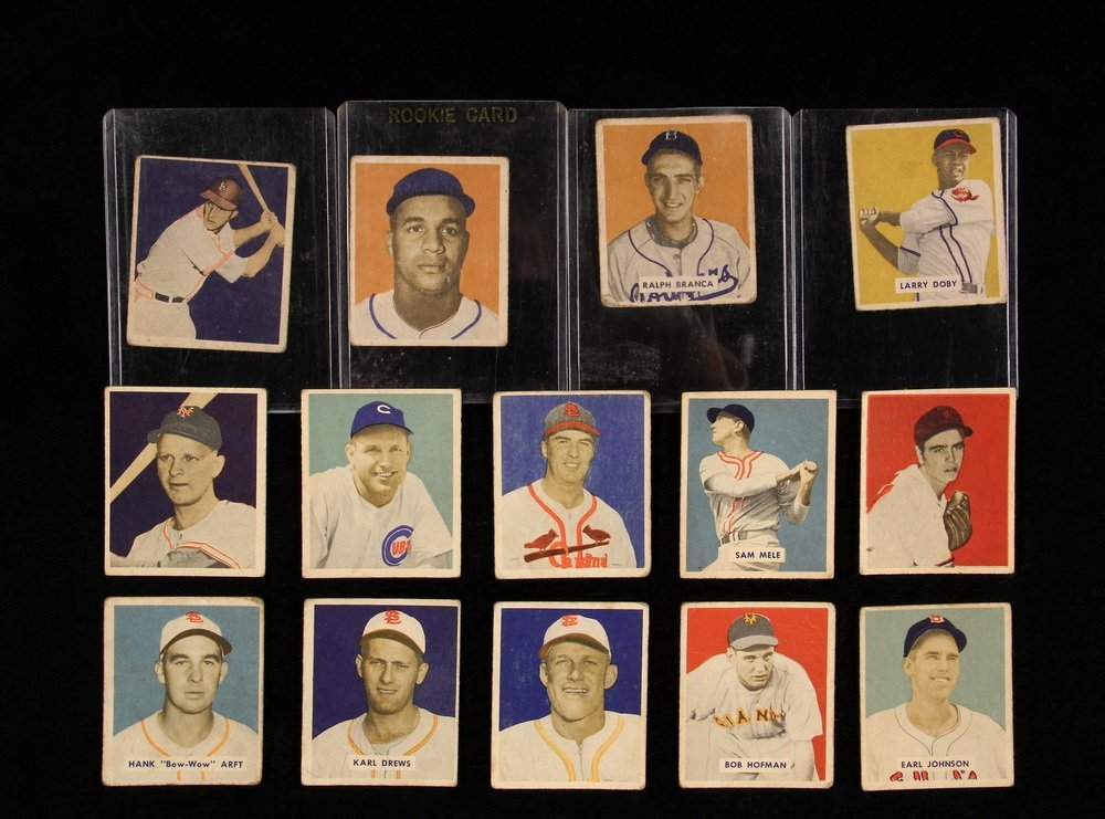COLLECTION OF (139) VINTAGE SPORTS & NON-SPORTS CARDS -