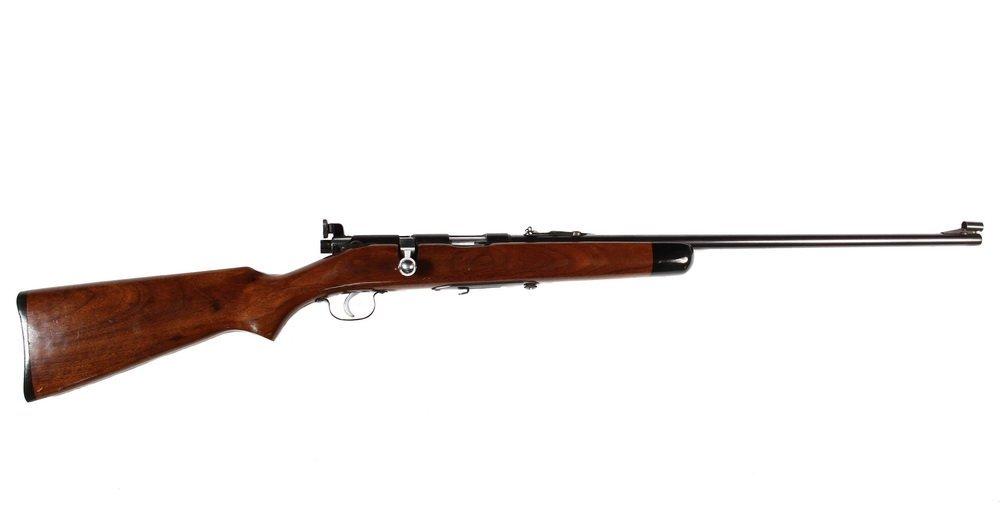 RIFLE - Stevens Model 56c 'Buckhorn' .22 cal s/l/lr