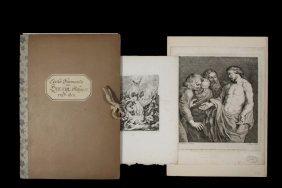 Philippe Lambert Joseph Spruyt (flemish, 1727-1801) - A